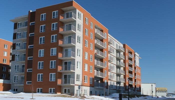 Sälja lägenhet på vinter